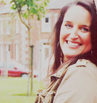 Alfreda O'Brien