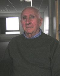 Kevin Mullen